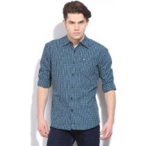 Lee Men's Checkered Casual Shirt