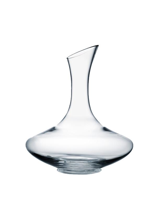 Herald Glass Vase